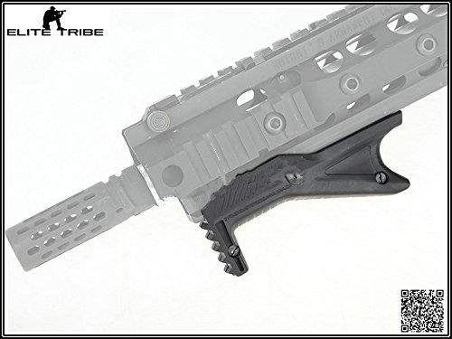 táctico empuñadura delantera para M4 empuñadura del arma negro Military Outdoor