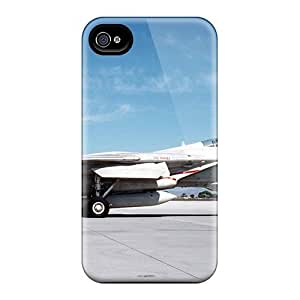 Durable Case For The Iphone 4/4s- Eco-friendly Retail Packaging(f 14 Vf 1)
