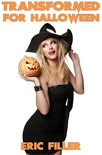 (Transformed for Halloween: The Gender Swap Costume)