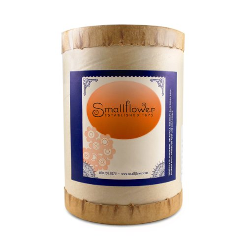 Comfrey Root Powder (Symphytum officinale) 8oz. 8oz Powder by Smallflower