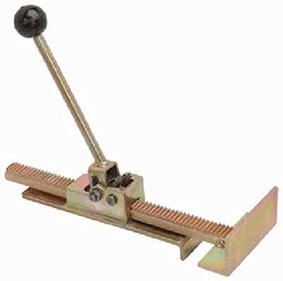 PMD Products Flooring Jack Install Straighten Laminate or Hardwood Wood Tile Floor boards