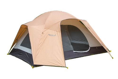 Eureka! Apollo 1210 Dome Tent (Sleeps 8), Outdoor Stuffs