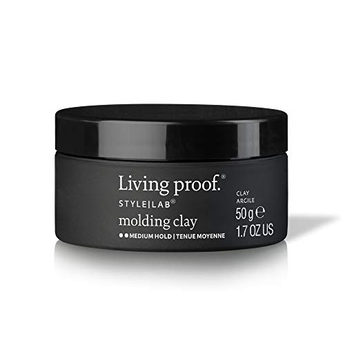 Living Proof Style Lab Molding Clay, 1.7 oz
