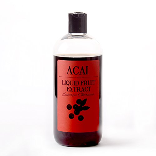 Liquid Acai Fruit Extract (Acai Liquid Fruit Extract 1 Kg)