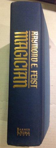 Magicians Apprentice Magic (Magician (Volume one of The Riftwar)