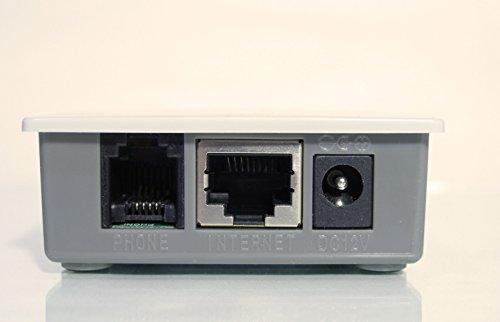 OBi100 VoIP Telephone Adapter and Voice Service Bridge