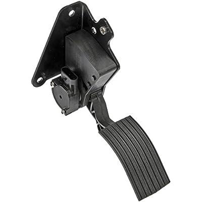 Dorman 699-5102 Accelerator Pedal Assembly: Automotive