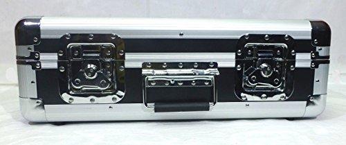[해외]파이오니어 CDJ 2000 넥서스, CDJ 1000, CDJ-900, CDJ-800, XDJ-1000 용 유로 스타일 케이스/Euro Style Case for Pioneer CDJ 2000 Nexus, CDJ 1000, CDJ-900, CDJ-800, XDJ-1000