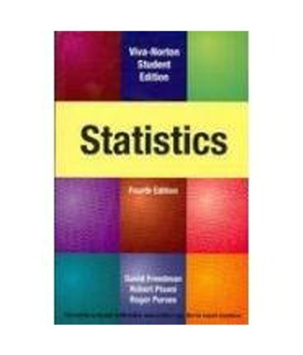 Buy Statistics Book Online at Low Prices in India