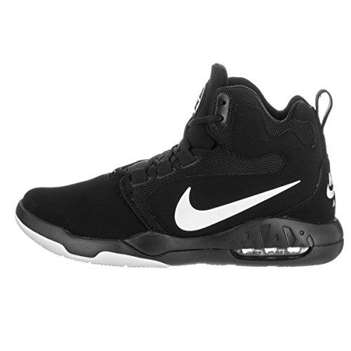 Pour Conversion Noir De Basketball Nike Chaussure Homme Air qxX8tx4