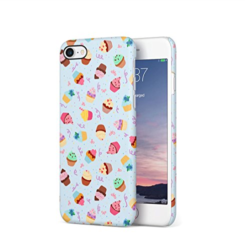 sweet-cupcakes-pattern-snap-on-durable-plastic-case-cover-shell-for-iphone-7