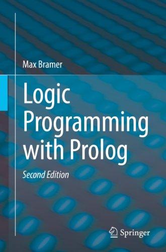 Download Logic Programming with Prolog Pdf