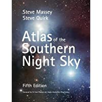 Atlas of the Southern Night Sky 5th edition
