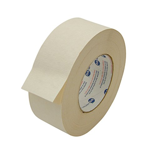 Intertape 591/BEIG236 591 Double Sided Flat Back Paper Tape: 2