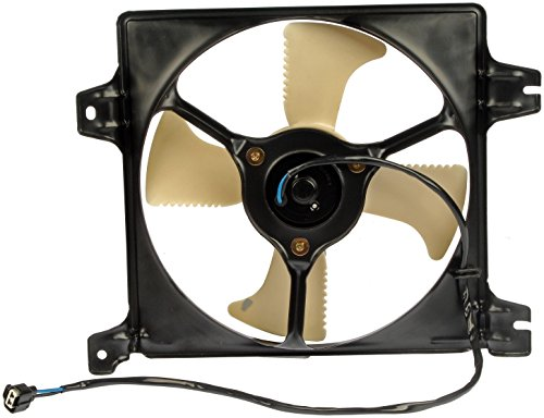 - Dorman 620-331 Radiator Fan Assembly