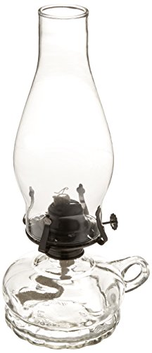 Lamplight Farms 110 Chamber Oil - Chamber Lamp