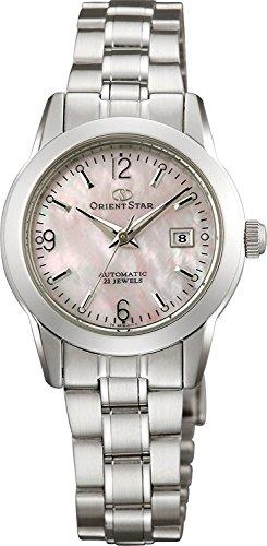 ORIENT watch ORIENTSTAR Orient Star Standard mechanical self-winding WZ0411NR Ladies