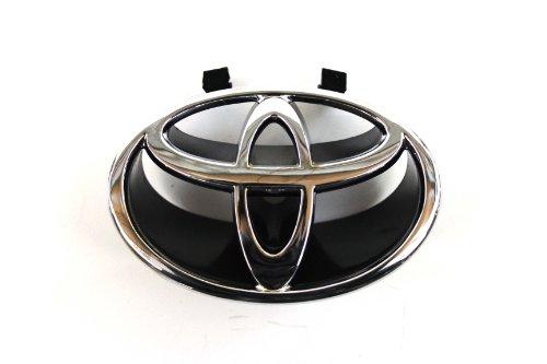 Toyota Camry Emblem - 5