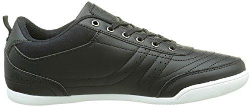 Umbro Um Alscott Herren Sneaker Schwarz - Noir (8/Noir)