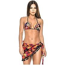 Babalu Fashion Bathing Suits Cover ups for Women Salidas de Baño para Mujer