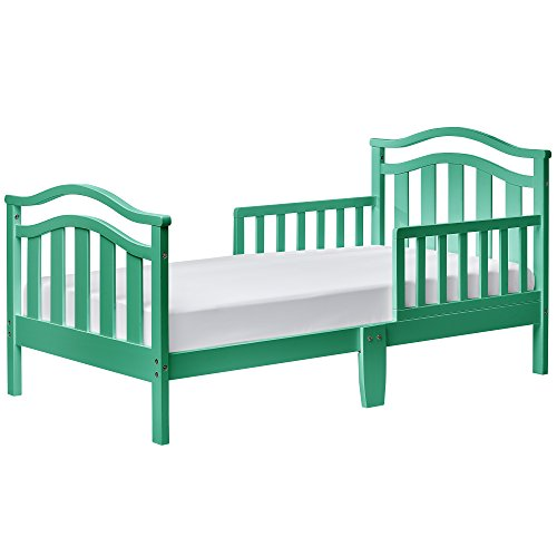 Purchase Dream On Me Elora Collection Toddler Bed, Emerald