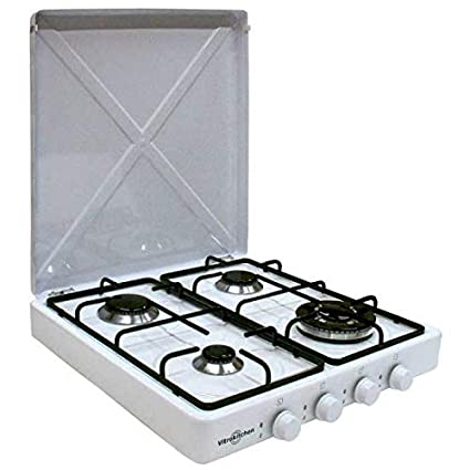 Vitrokitchen 5230024862 Placa De Gas