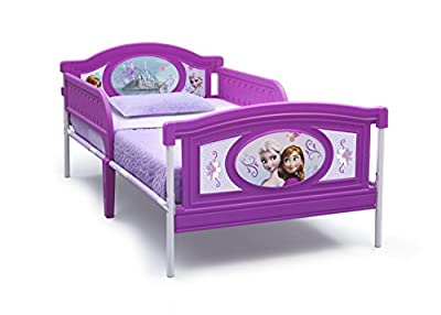 Delta Children Twin Bed