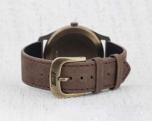 Tissot TISSOT VISODATE T118.410.36.057.00 Montre-Bracelet Hommes