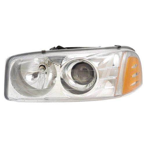 2004 yukon denali headlights - 5