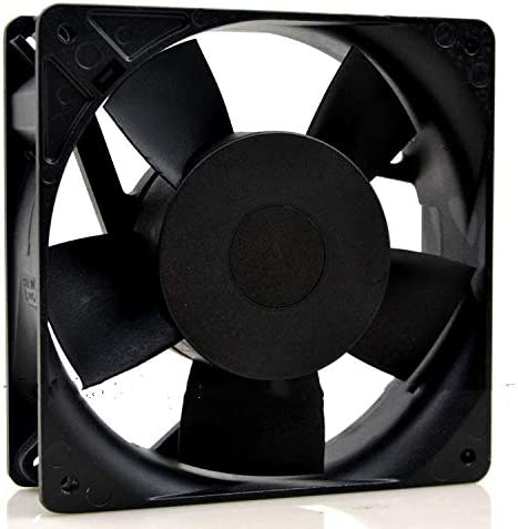 for NMB 4715PS-10T-B20 100//110V 11//10W 12038 12CM axial Cooling Fan