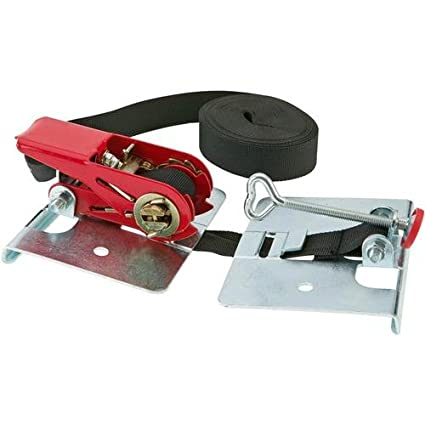 Bessey Svh400xl Svh Flooring And Clamping System Strap Clamps