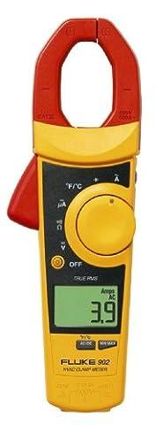Fluke 902 True RMS HVAC Clamp Meter (Fluke Hvac)