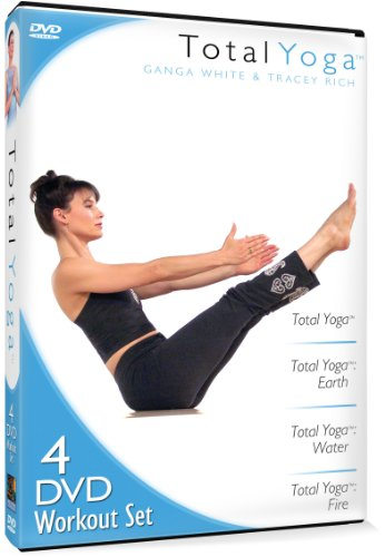 power yoga total body - 7
