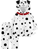 Carters Baby Halloween Costume Many Styles (12m, Dalmation)
