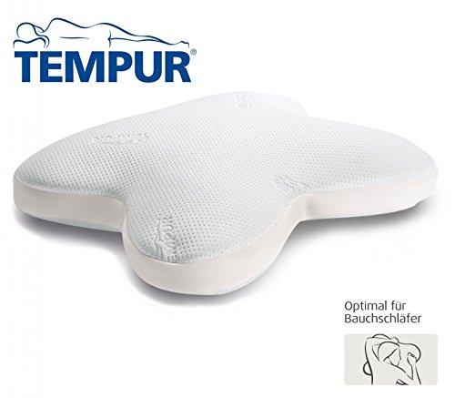 TEMPUR® Schlafkissen OMBRACIO Bauchschläferkissen