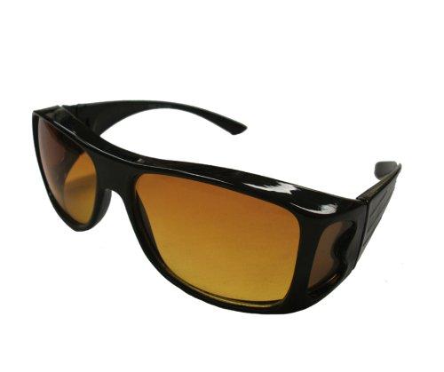 Private Island HD Vision Wraparound Sunglasses
