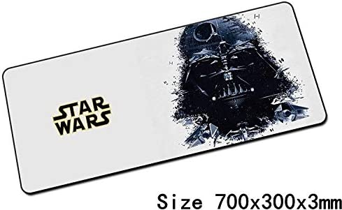 Computer Mouse Pad XJBHRB 700x300x3mm Mouse Pad Notebook Laptop Gaming Mouse Pad Color : Pad 11, Size : Size 800x300x4mm