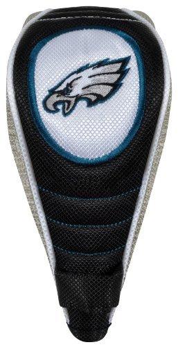 Philadelphia EaglesシャフトGripperユーティリティ用ヘッドカバーby McArthur B01528TL2W
