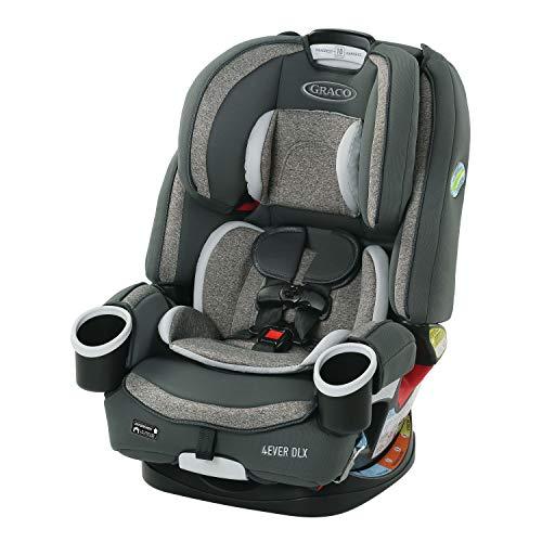 Graco 4Ever DLX 4-in-1 Car Seat, Bryant