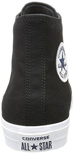Black 150143c a Alto Uomo White Collo Sneaker Nero Navy Converse Ha0WOcq7Fq