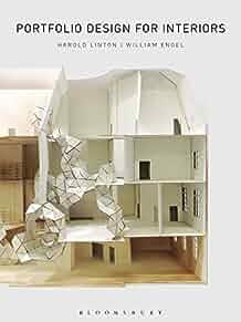 Portfolio design for interiors /