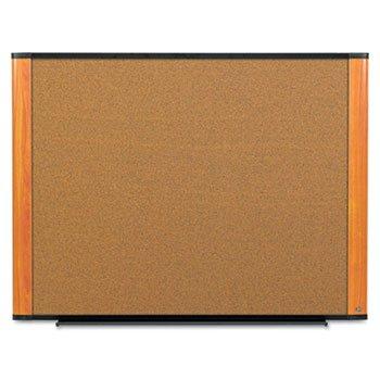 (MMMC3624LC - 3M Widescreen Cork Bulletin Board, 36