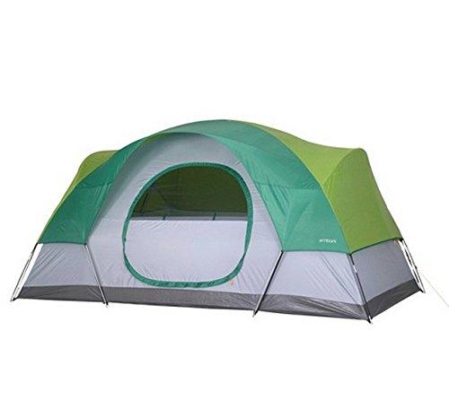 embark tent 6 person - 2