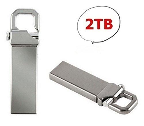 Price comparison product image USB Flash Drive Memory USB Stick U Disk Pen Drive 2TB Pen drive (Size: 2tb)