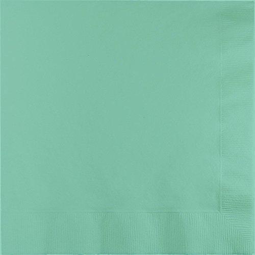 Creative Converting 318889 25 Count 3-Ply 1/4 Fold Dinner Napkins, (1/4 Fold Dinner Napkin)