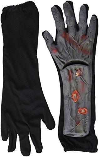 Zombie Hand & Arm Gloves -