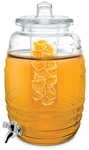 LANSH Gallon Beverage Dispenser Infusers product image