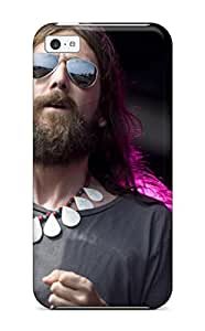 Justin Landes's Shop New Style The Black Crowes Durable Iphone 5c Tpu Flexible Soft Case