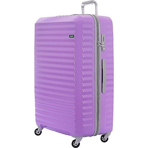 lojel-groove-zipper-large-luggage-lilac