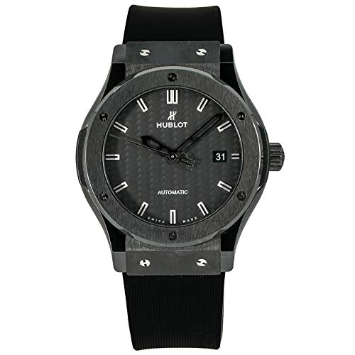 (Hublot Classic Fusion Automatic-self-Wind Male Watch 565.cm.1771.RX (Certified Pre-Owned))